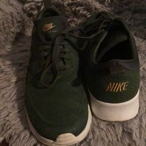 Nike Shoes - Nike air max Thea women's size 10